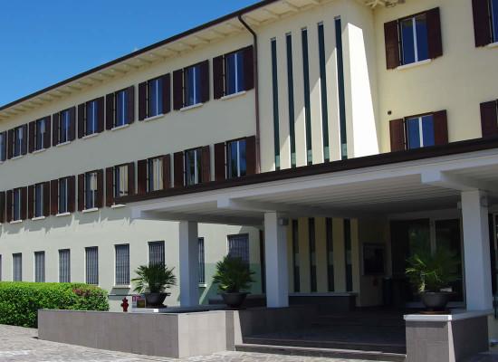 la struttura della scuola media pascal