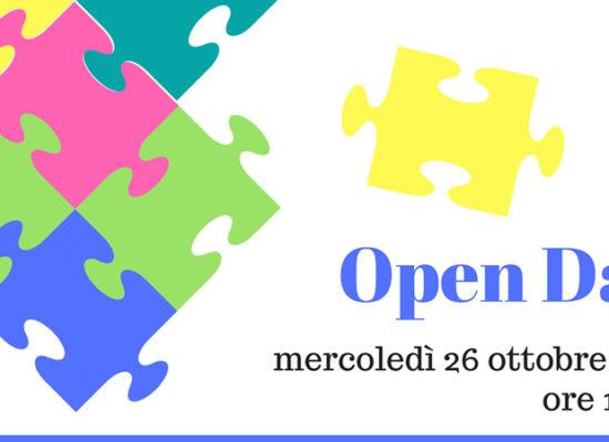 Open Day Scuola Media Blaise Pascal Castiglione delle Stiviere