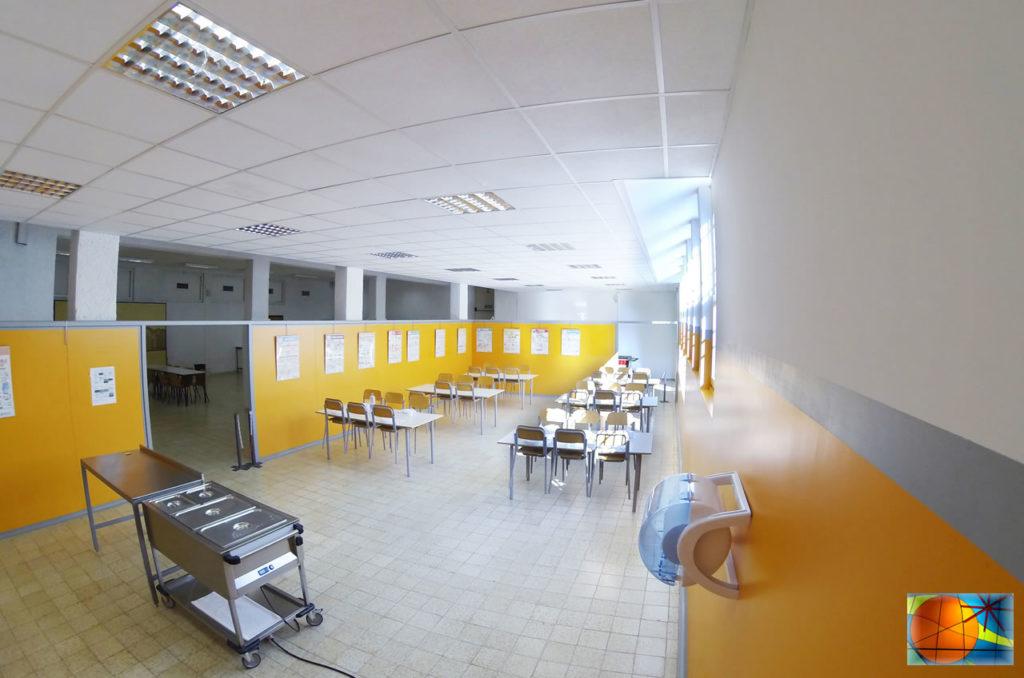 mensa scuola media