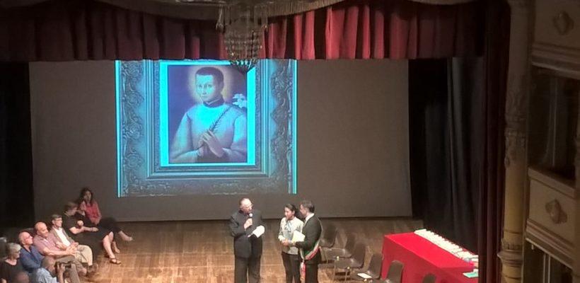 premiazioni studenti del Blaise Pascal