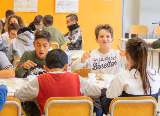 Open Day Scuola media mercoledì 8 gennaio 2020