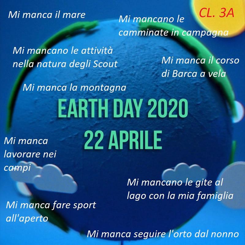 lavoro giornata della terra